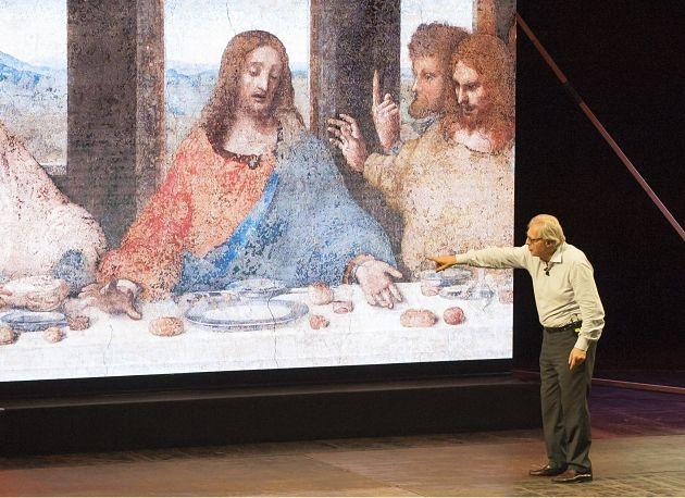 Leonardo Da Vinci: il genio, l'intuito, l'imperfetto