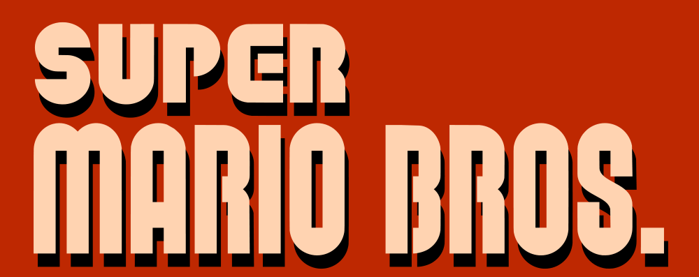 Call Of Music – Super Mario Bros