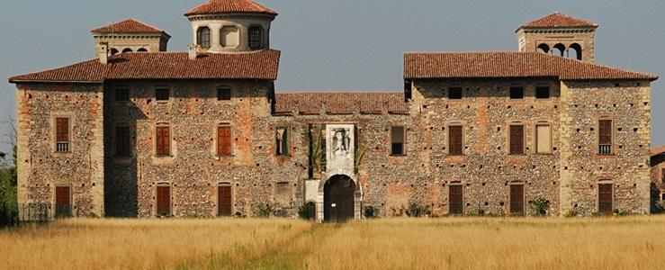 Giornata dei Castelli, Palazzi e Borghi Medievali 2018