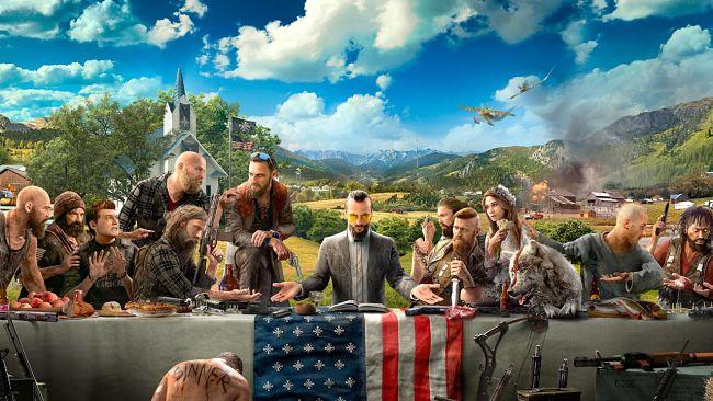 Da fanatismo a fanatismo: Far Cry 5 Recensione