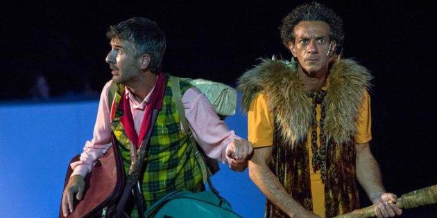 """Ficarra e Picone: """"Abbiamo riscoperto il vero gusto della commedia"""""""
