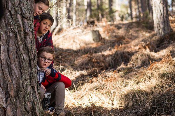 OTZI E IL MISTERO DEL TEMPO | Una magica avventura per i più piccoli
