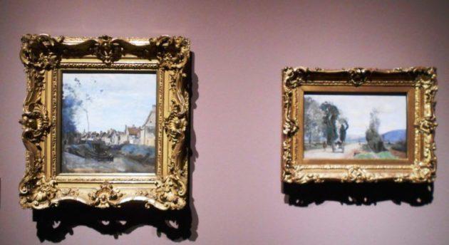 A Padova, Impressionisti mai visti in Italia