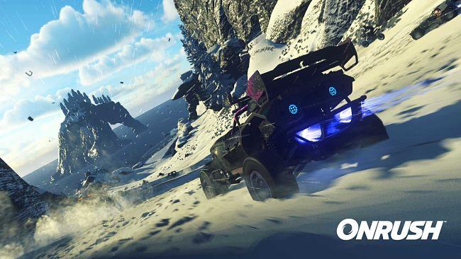Onrush, il racing game più sottovalutato dell'anno!