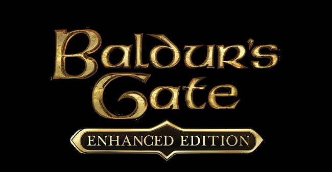 GDR DAI DADI AI DATI: BALDUR'S GATE ENHANCED EDITION #2