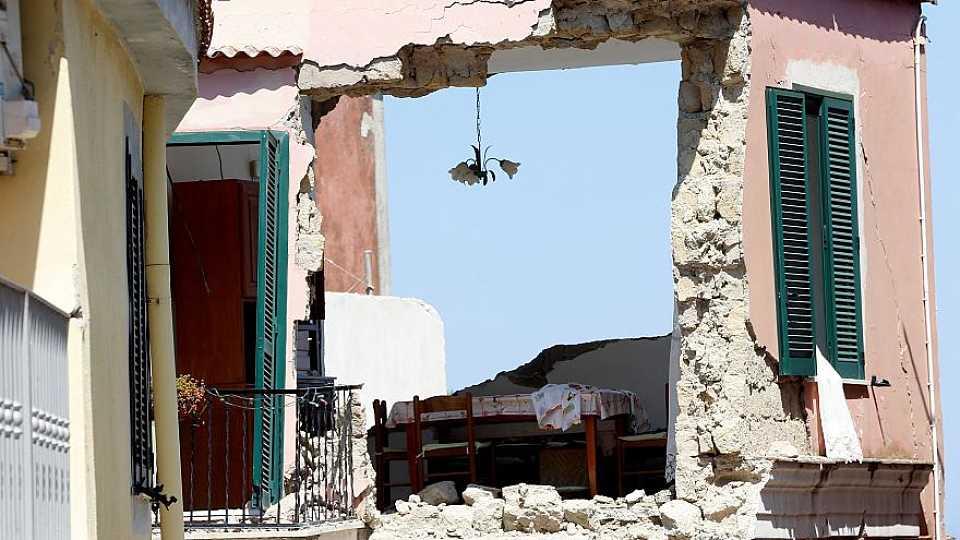 I condoni edilizi pro abusivismo e urbanizzazione selvaggia