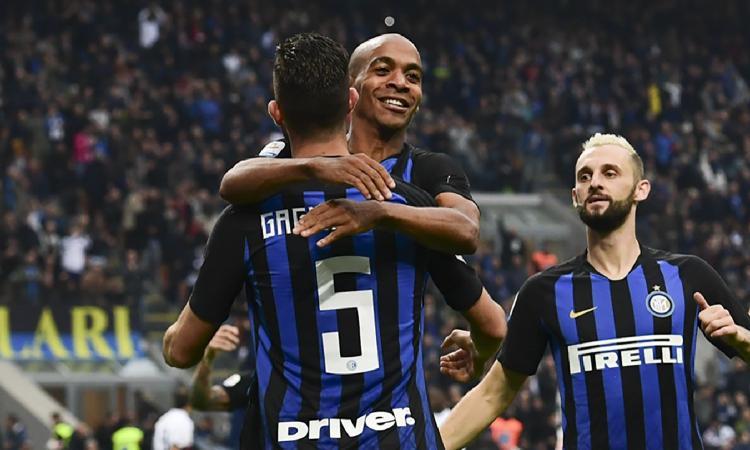 Manita Inter, col Genoa finisce 5-0