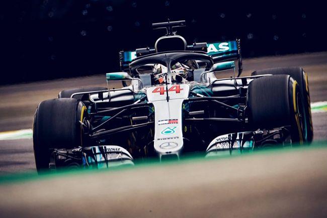 Gp Brasile: Mercedes campione del mondo Costruttori. Rissa sfiorata tra Verstappen e Ocon