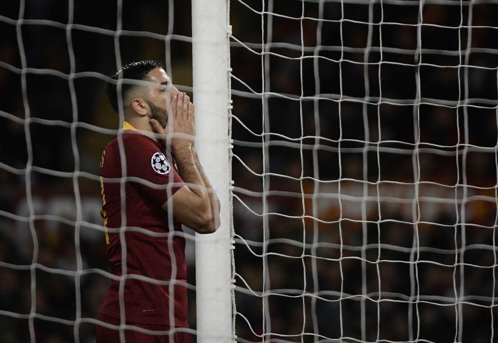 Roma – Real Madrid 2 – 0