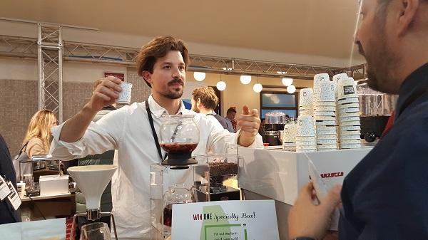 Milano Coffee Festival inebria la città