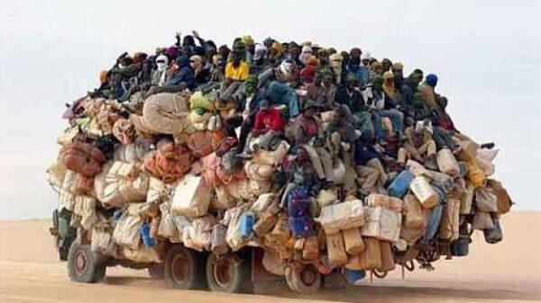 Global compact sui rifugiati