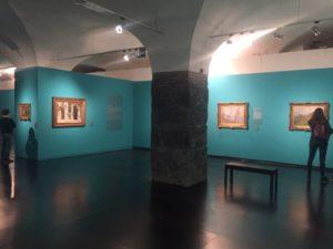Johannesburg Art Gallery 1