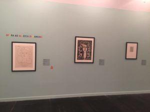 Johannesburg Art Gallery a Genova