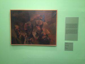Genova e Johannesburg Art Gallery