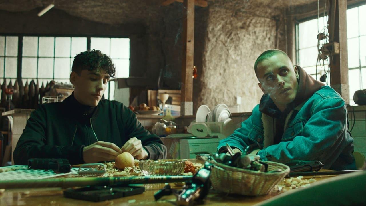 BOYS CRY (LA TERRA DELLABBASTANZA) | Sorpresa italiana alla Berlinale 68