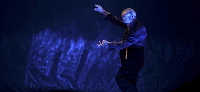 Novecento con Allegri al Teatro Pime, Milano