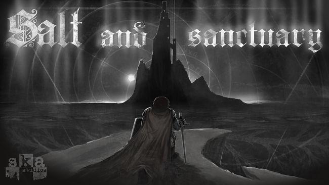 Salt And Sanctuary non è Dark Souls