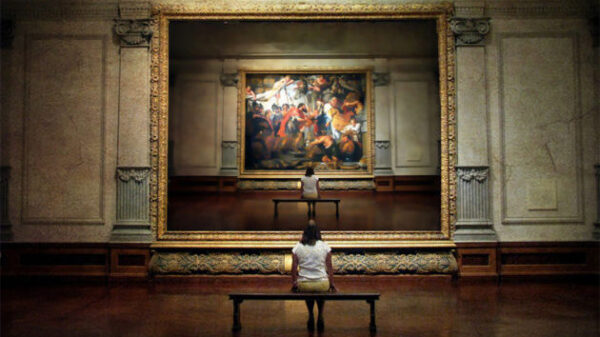 cura d'arte