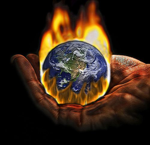 Per frenare il surriscaldamento globale, la consapevolezza è la prima arma