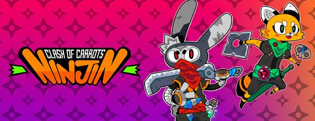Ninjin: Clash of Carrots – Un coniglio alla riscossa
