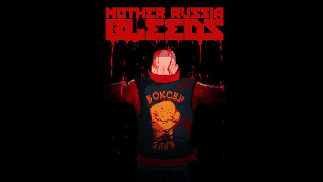 Mother Russia Bleeds – Violenza allo stato puro