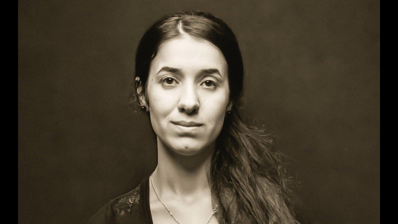 Dallo schiavismo sessuale al Nobel per la pace, la storia di Nadia Murad