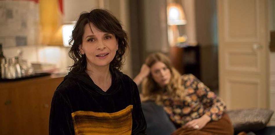 IL GIOCO DELLE COPPIE | Il nuovo film di Olivier Assayas