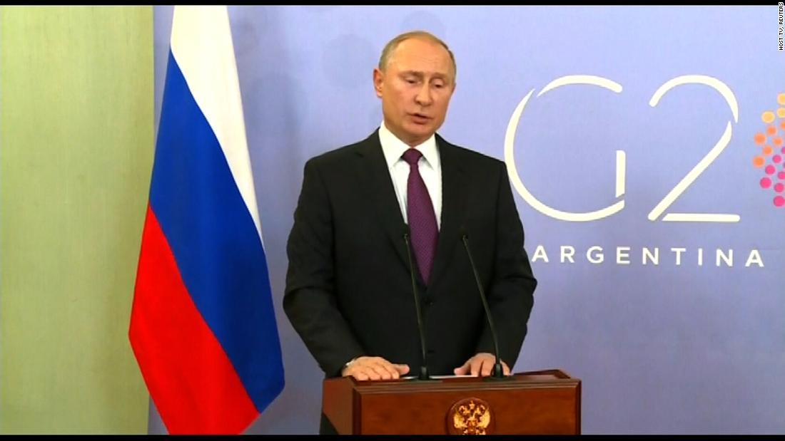 Russia, Ucraina ed Europa: la crisi dal Mar Nero al G20