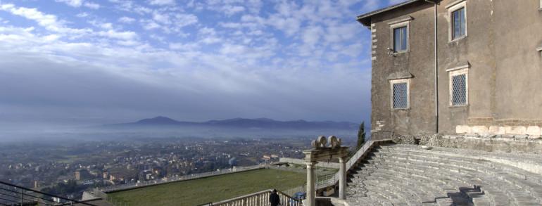 Al Museo archeologico di Palestrina si sente il bisogno collettivo di un servizio pubblico serio