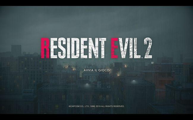 Perché non comprerò Resident Evil 2 Remake