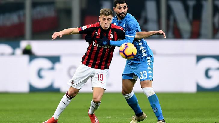 Milan – Napoli 0-0, Donnarumma e Ospina decisivi