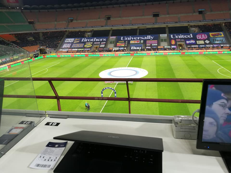 Inter – Sassuolo 0-0, De Zerbi ferma Spalletti