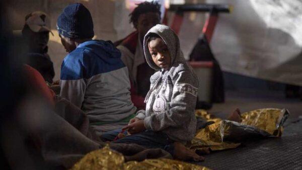 Migranti e porti chiusi