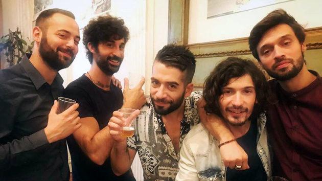 """Sanremo 2019: il  """"gran rifiuto"""" di una canzone vincente"""