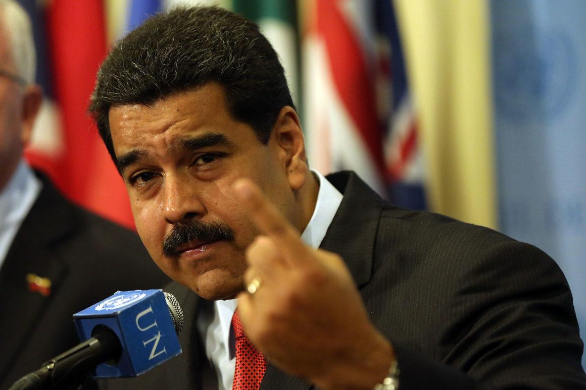 Cosa succede in Venezuela? Lo abbiamo chiesto a Marinellys Tremamunno