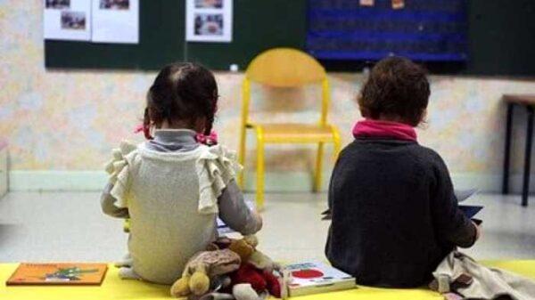 maltrattamenti su bambini