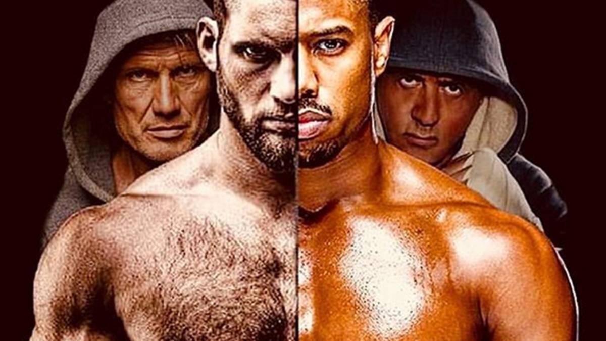 CREED II | Di nuovo sul ring