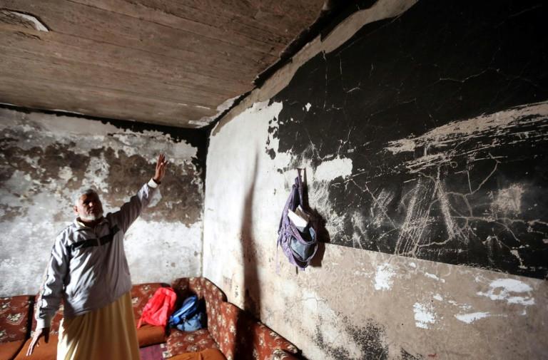 Libia: il drammatico ritorno degli sfollati a casa