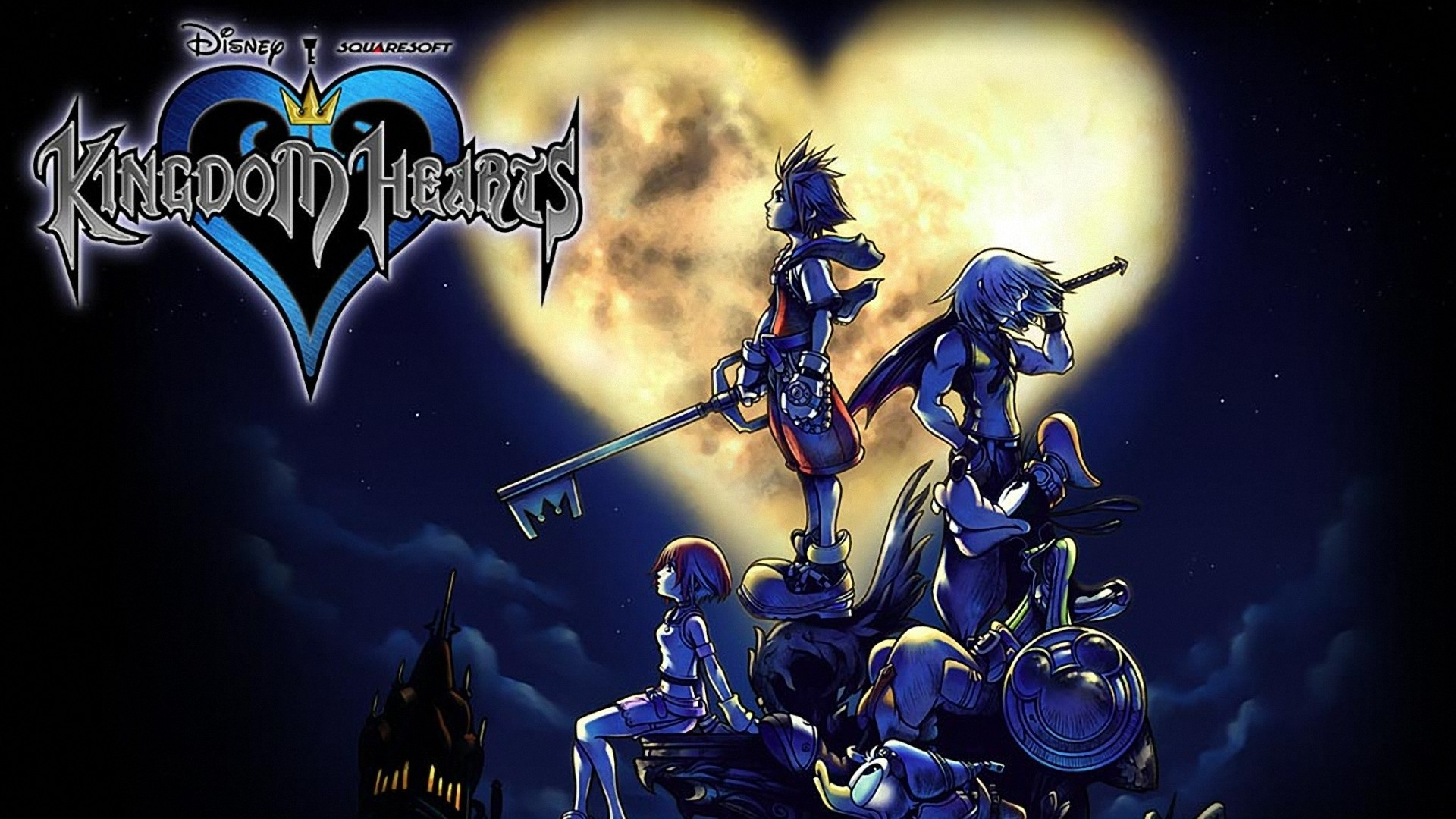 Call of Music – Kingdom Hearts