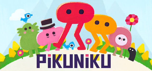 Pikuniku, una storia di ordinaria follia