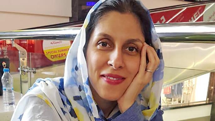 IRAN: Una detenuta di origini britanniche fa lo sciopero della fame