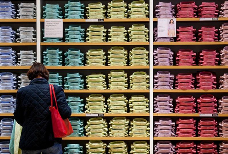 Bel vestitino, quanto ci costi? Perché l'attuale industria dell'abbigliamento non è sostenibile