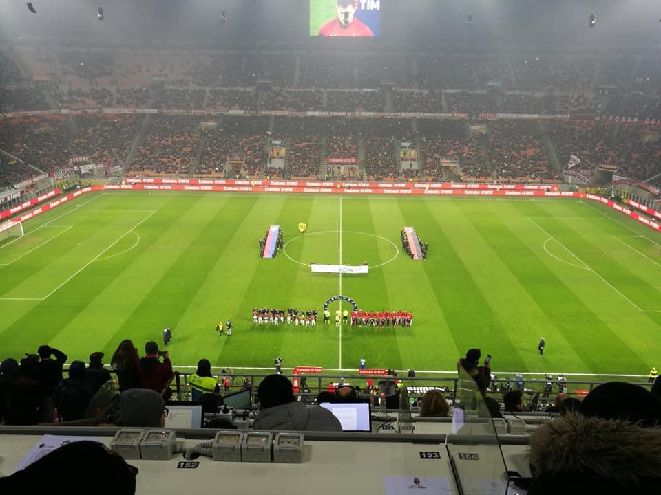 Milan – Cagliari 3-0, Paquetà-gol a San Siro