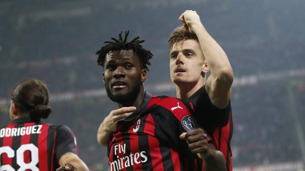 Milan – Empoli 3-0, Piatek inarrestabile