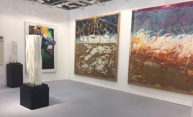Artefiera a Bologna: Art Basel, Fontana, il Brunello e la Coca Cola