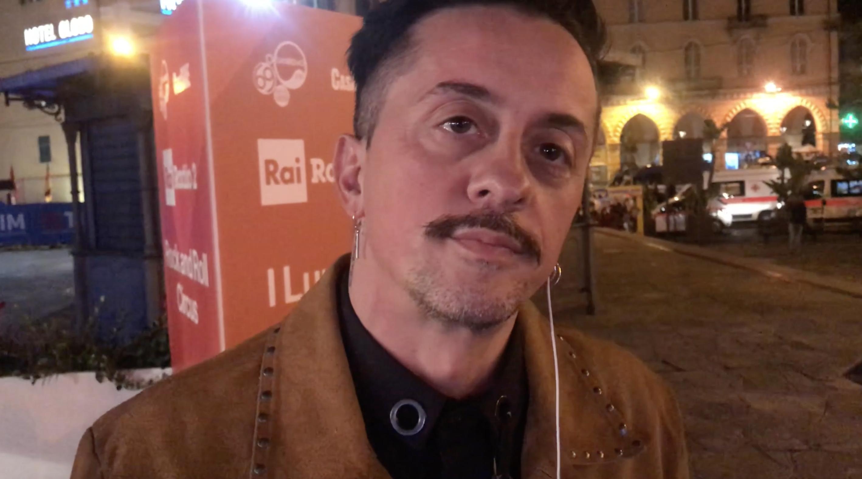 """Sanremo 2019 – Intervista a Dario Faini: """"La canzone sanremese, un equilibrio tra storico e contemporaneo"""""""