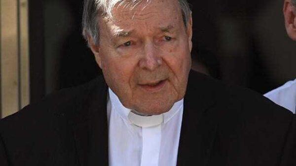 condanna del cardinale Pell