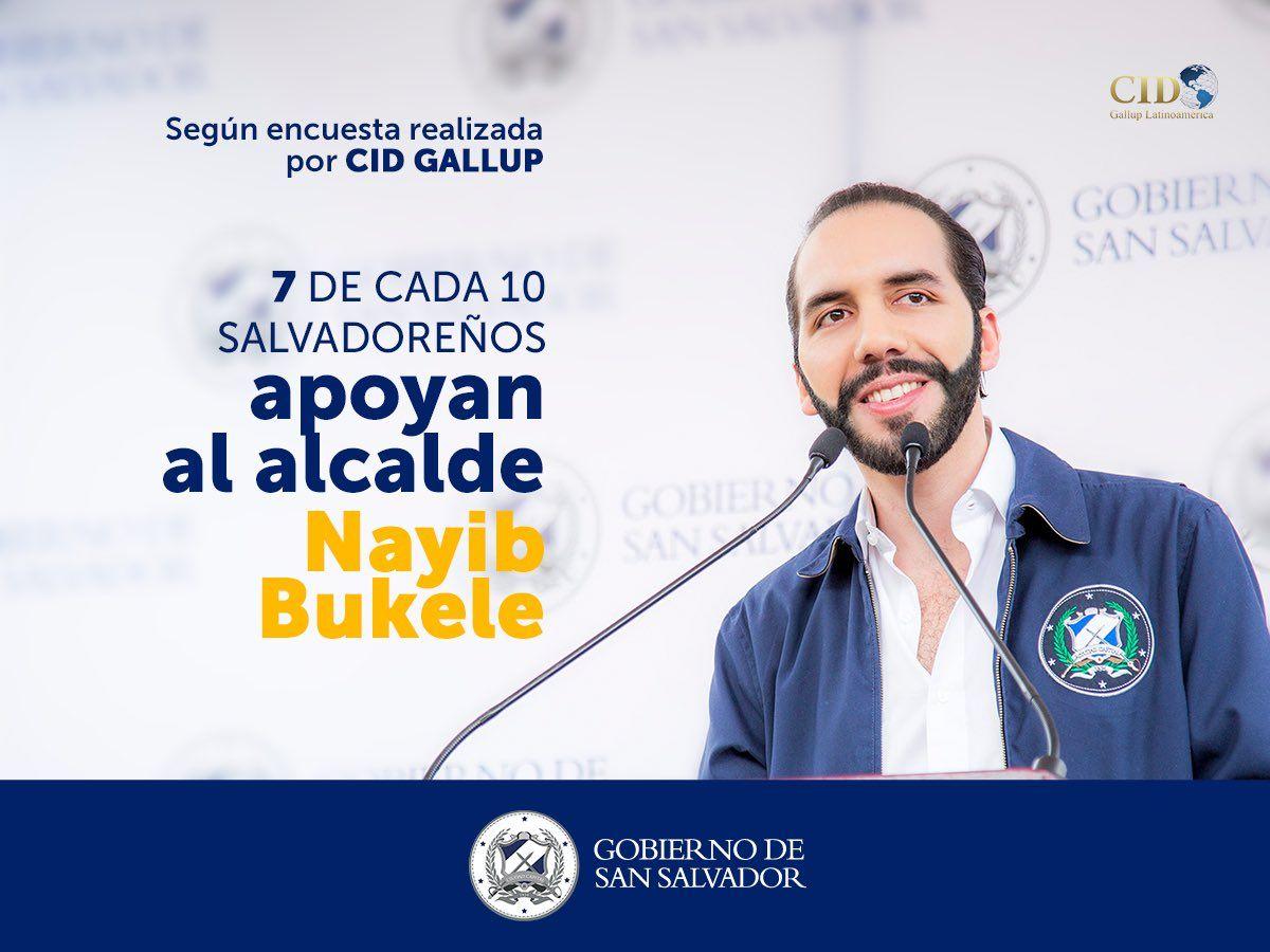 El SALVADOR: I salvadoregni eleggono il sesto presidente dopo la fine della guerra civile