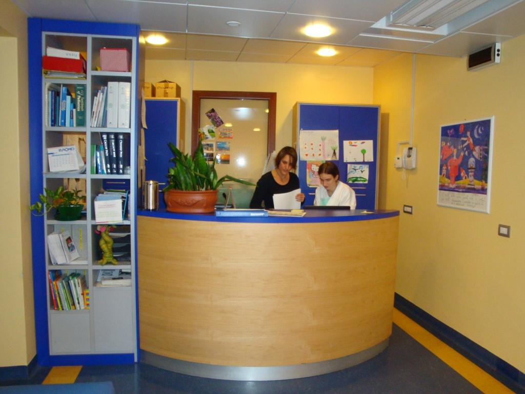 L'hospice pediatrico di Padova eccellenza italiana nelle cure palliative