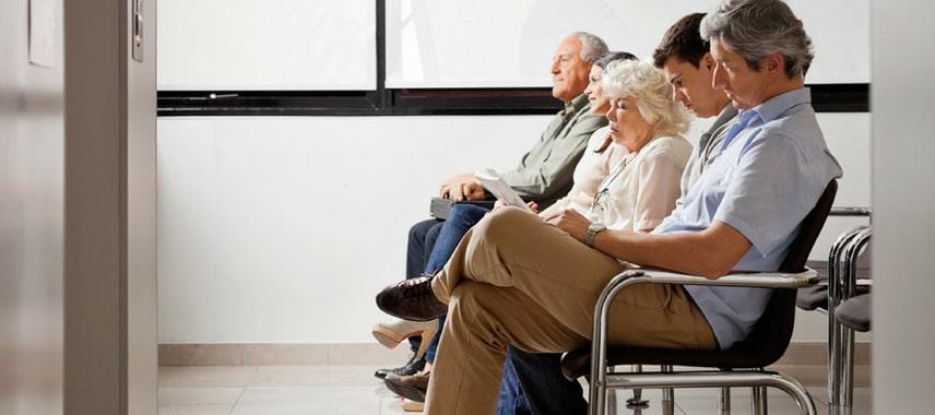 Sanità. Visite più veloci, con il nuovo Piano nazionale liste d'attesa